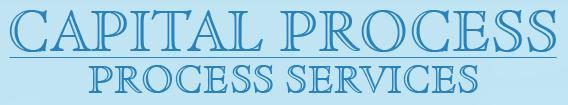 Capital Process Service